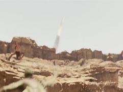 John Carter (Super Bowl Spot Uk)