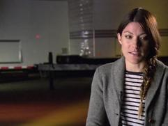 Gone: Jennifer Carpenter On Sharon And Jill's Relationship