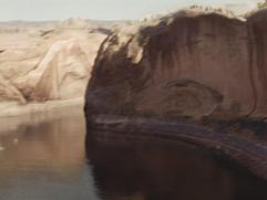 John Carter: Canyon Escape