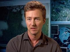 The Bourne Legacy: Edward Norton On The Depth Of The Characters
