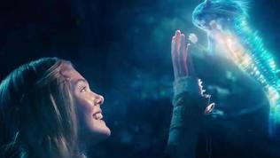Watch: Angelina Jolie Makes a Magnificent Maleficent