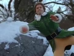 Elf: The Ultimate Collector's Edition (Snowball Fight)