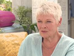 The Best Exotic Marigold Hotel: Judi Bench On What Attracted Her To The Project