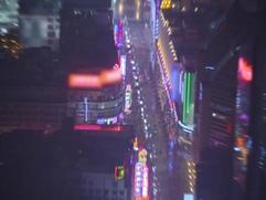 Skyfall: Shanghai Vlog