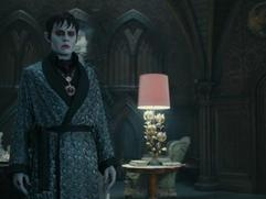Dark Shadows: Locked In A Box For 200 Years