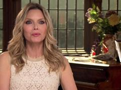 Dark Shadows: Michelle Pfeiffer On The Collins Family
