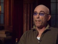 Dark Shadows: Jackie Earle Haley On His Character