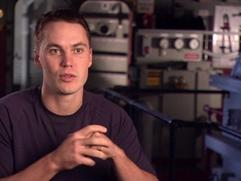 Battleship: Taylor Kitsch On His Involvement