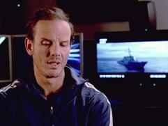 Battleship: Peter Berg On The Story