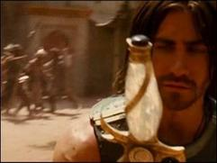 Prince Of Persia: The Sands Of Time (Journey Behind The Scenes The Sands Of Time)