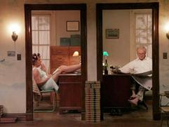Moonrise Kingdom: Bill Murray (Featurette)