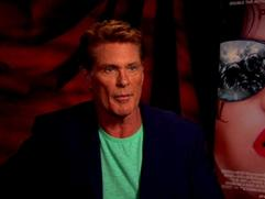 Piranha 3Dd: David Hasselhoff On Taking The Role