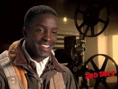 Red Tails: Gimbal Piece