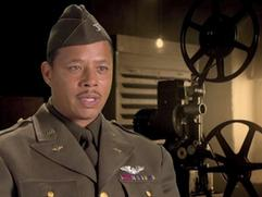 Red Tails: Terrence Howard (Uk)