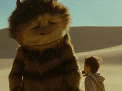 Where The Wild Things Are: You Know The Sun Is Going To Die?