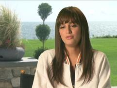 That's My Boy: Leighton Meester On Having Fun Working On The Movie