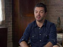 Abraham Lincoln: Vampire Hunter: Dominic Cooper On The Movie