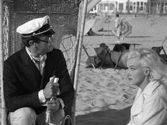 Some Like It Hot: Beach