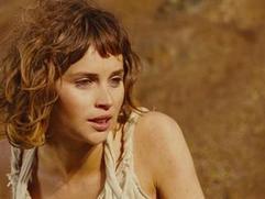 The Tempest: Miranda