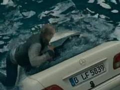 Unknown: Car Crash