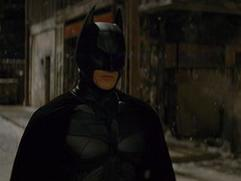 The Dark Knight Rises: Got It (Tv Spot)