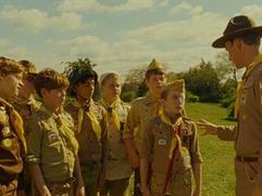Moonrise Kingdom: Non Violent Rescue Operation