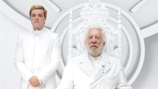 The Hunger Games: Mockingjay Part 1: Together As One (Trailer)