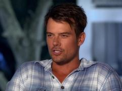 Safe Haven: Josh Duhamel On His Character