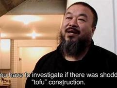 Ai Weiwei: Never Sorry (Uk)