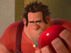 Wreck-It Ralph: Moore's Munchies (Featurette)