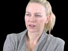 The Impossible: Naomi Watts On The Scale Of This Project