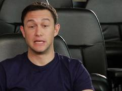 Looper: Joseph Gordon-Levitt On The Story