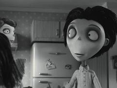 Frankenweenie: Edgar Knows