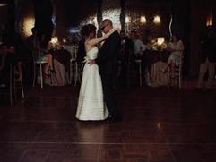 End Of Watch: Wedding Dance