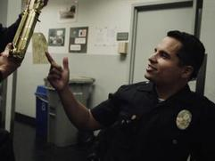 End Of Watch: Paperwork