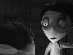 Frankenweenie: Bigger Problem