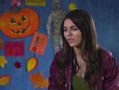 Fun Size: Victoria Justice On What Attracted Her To The Character