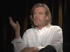 The Sessions: William H. Macy On Mark O'brien