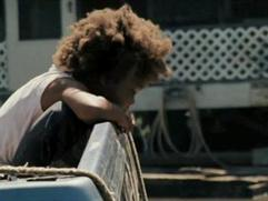 Beasts Of The Southern Wild: Quvenzhane Wallis (Uk Featurette)