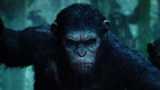 Dawn Of The Planet Of The Apes - Trailer 1