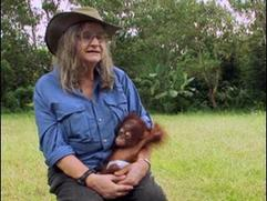 Born To Be Wild: Camp Leakey Featurette