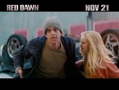 Red Dawn: Star Spangled (Tv Spot)