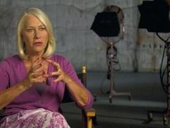 Hitchcock: Helen Mirren On What Appealed To Her About Hitchcock
