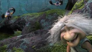 The Croods (Uk)
