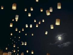 The Impossible: Paper Lanterns