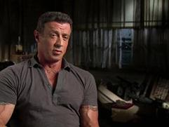 Bullet To The Head: Sylvester Stallone On The Appeal Of The Project