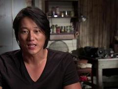 Bullet To The Head: Sung Kang On His Character