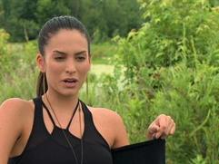 Identity Thief: Genesis Rodriguez On Her Character
