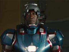 Iron Man 3 (Big Game Sneak Peek)