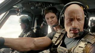 Fast & Furious 6 (Big Game Spot)